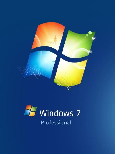Key Activation Produit Tous Systèmes Windows 7 et Vista