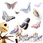 M-Butterflies
