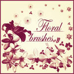 M-floral by M-brushes
