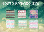Hipster Pattern Pack