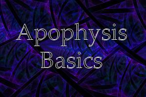 Apophysis Basics by sjdebdaly