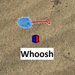 UNFINISHED/ABANDONED - Whoosh by tupelocase