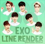 140610 EXO LINE RENDER PACK~
