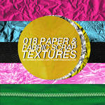 18 Paper and Fabric Textures