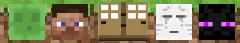 Droidcraft Dock+Icons by sasai-monsuta