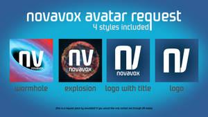 [RQ] novavox avatar