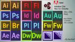 Adobe CS6 for Oblytile
