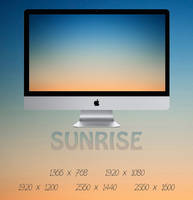 Sunrise by SucXceS