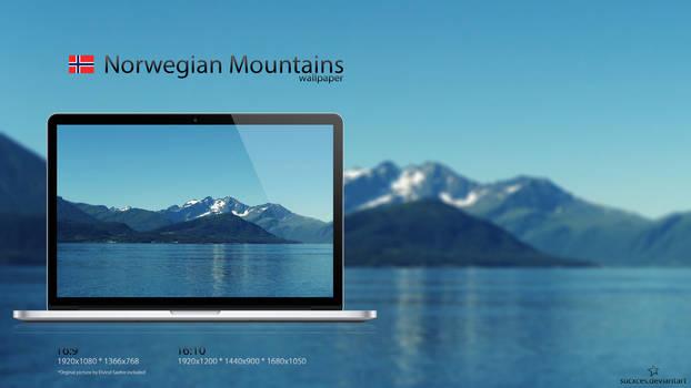Norwegian Mountains [NO #2]