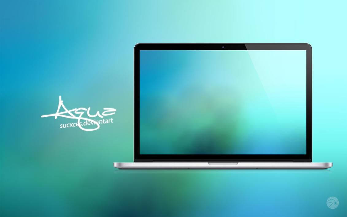 Aqua by SucXceS