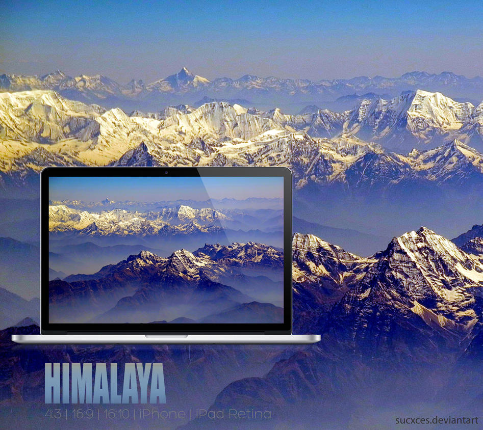 Himalaya by SucXceS
