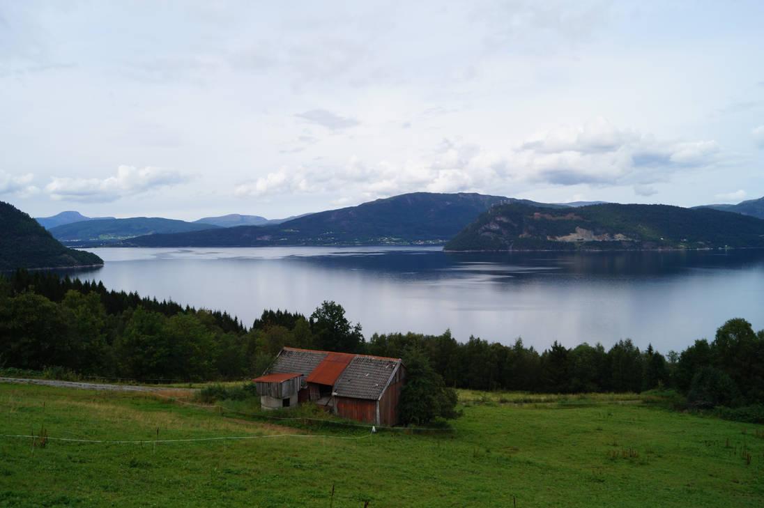 Ramstaddalen, Norway
