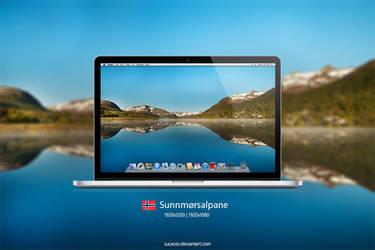 Norway x Sunnmorsalpane