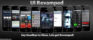 UI Revamped RELEASED