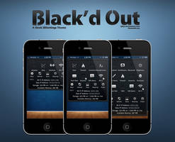 Black'd Out SBSETTINGS by Tjdyo