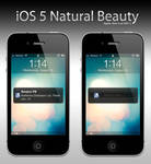 iOS 5 Natural Beauty