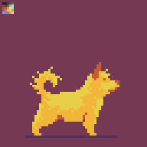 Doggo Animated