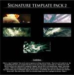Signature Pack 2