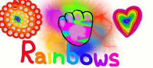 Rainbows by MysticalWhisper