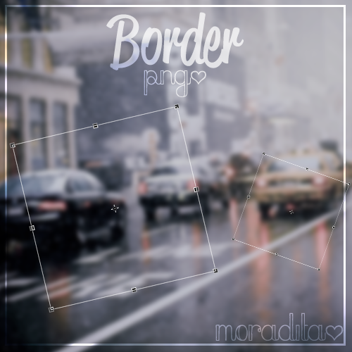 Border png by iMoradita