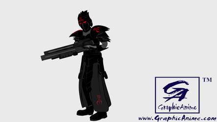 Sentinel Animation Update
