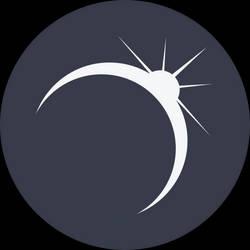 Solus Logo - Corona by HEXcube