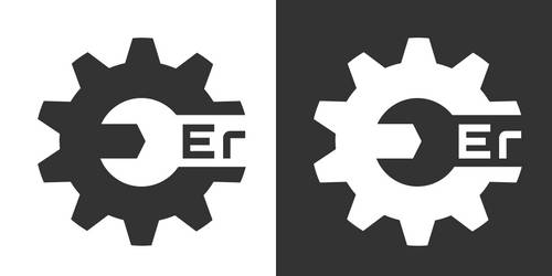 Engineer Logo by HEXcube