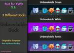 XWD: Unbreakable Dock