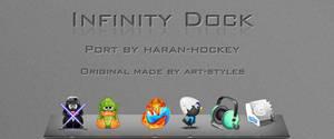 XWD: Infinity Dock