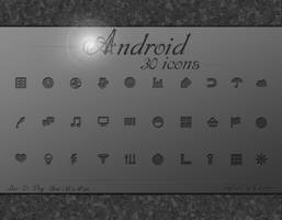 Android-icons by Naeki-Design
