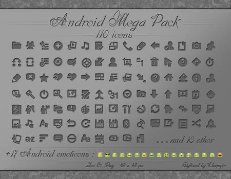 Android Mega Pack