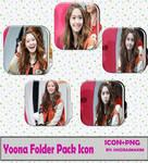 Yoona Folder Icon Pack #2