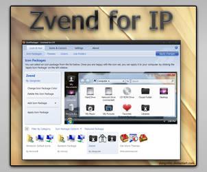 Zvend IP by dangzster