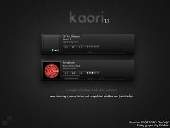 Kaori 1.1 by AppliArt