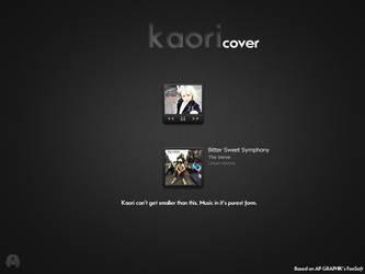 Kaori Cover by AppliArt