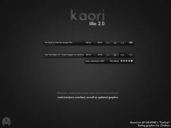 Kaori Lille 2.0