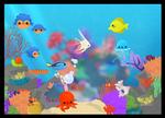 Make Your Own Aquarium by pronouncedyou