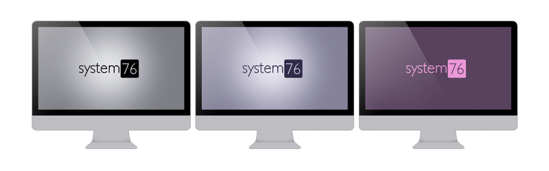 System76 Wallpapers