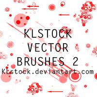 36 Vector Brushes CS3 by KLStock