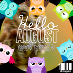 Owl Pack .PNG y .PSD