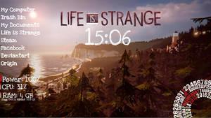 Life Is Strange 1.10