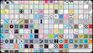 patterns by Lovely-tatsuha