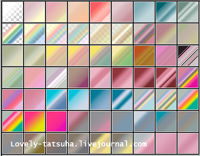 Gradients-Photoshop-part 2 by Lovely-tatsuha