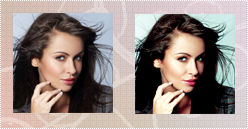 photoshop tutorial PSD