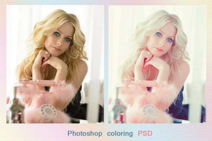 photoshop coloring psd 17