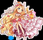 :CM:silverangel907