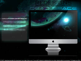 Dead Space by redrum201