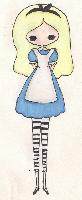 Alice by LilyannaMalfoy