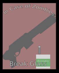 Break In Case of Zombies