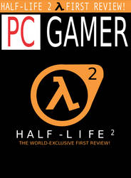 PC Gamer Magazine